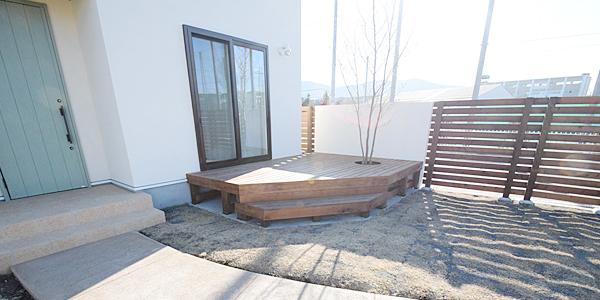 YAMATO御殿場の家+庭づくり