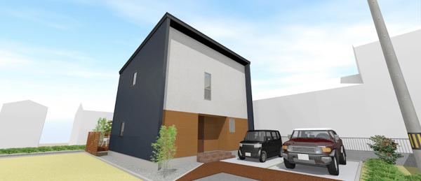 NEW YAMATO御殿場の家が始まります