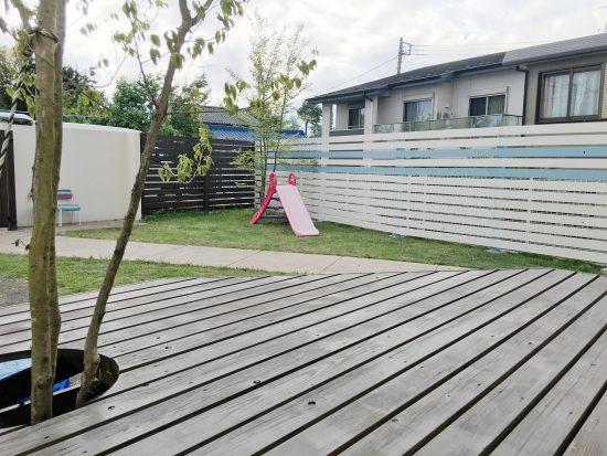 YAMATOの庭